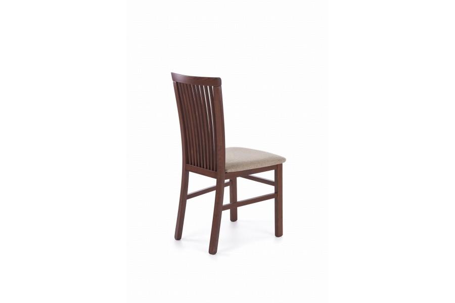 """Chair """"Angelo"""" walnut dark"""
