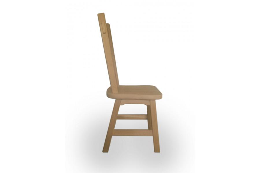"""Chair """"Carl"""" natural oak"""